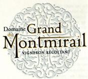 Domaine du Grand MONTMIRAIL