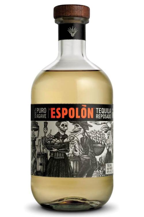 El Espolon - Tequila Reposado