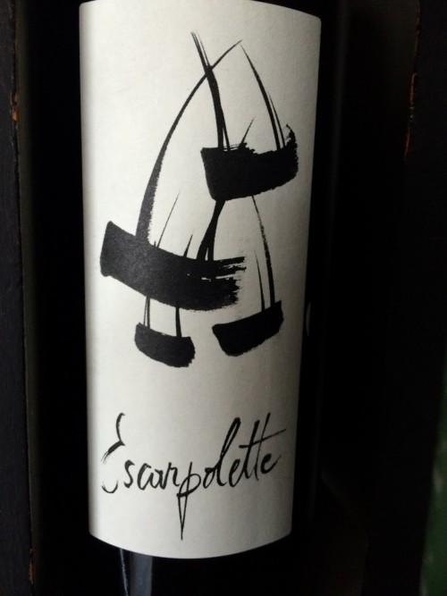 L'Escarpolette - Rouge - 2010