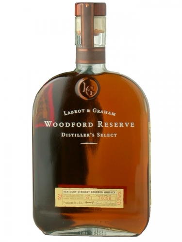Labrot & Graham - Woodford Reserve