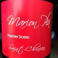 Premier Sceau - Rouge - 2013