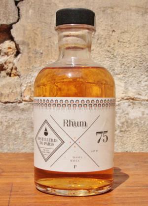 Rhum Petite Marie - Distillerie de Paris