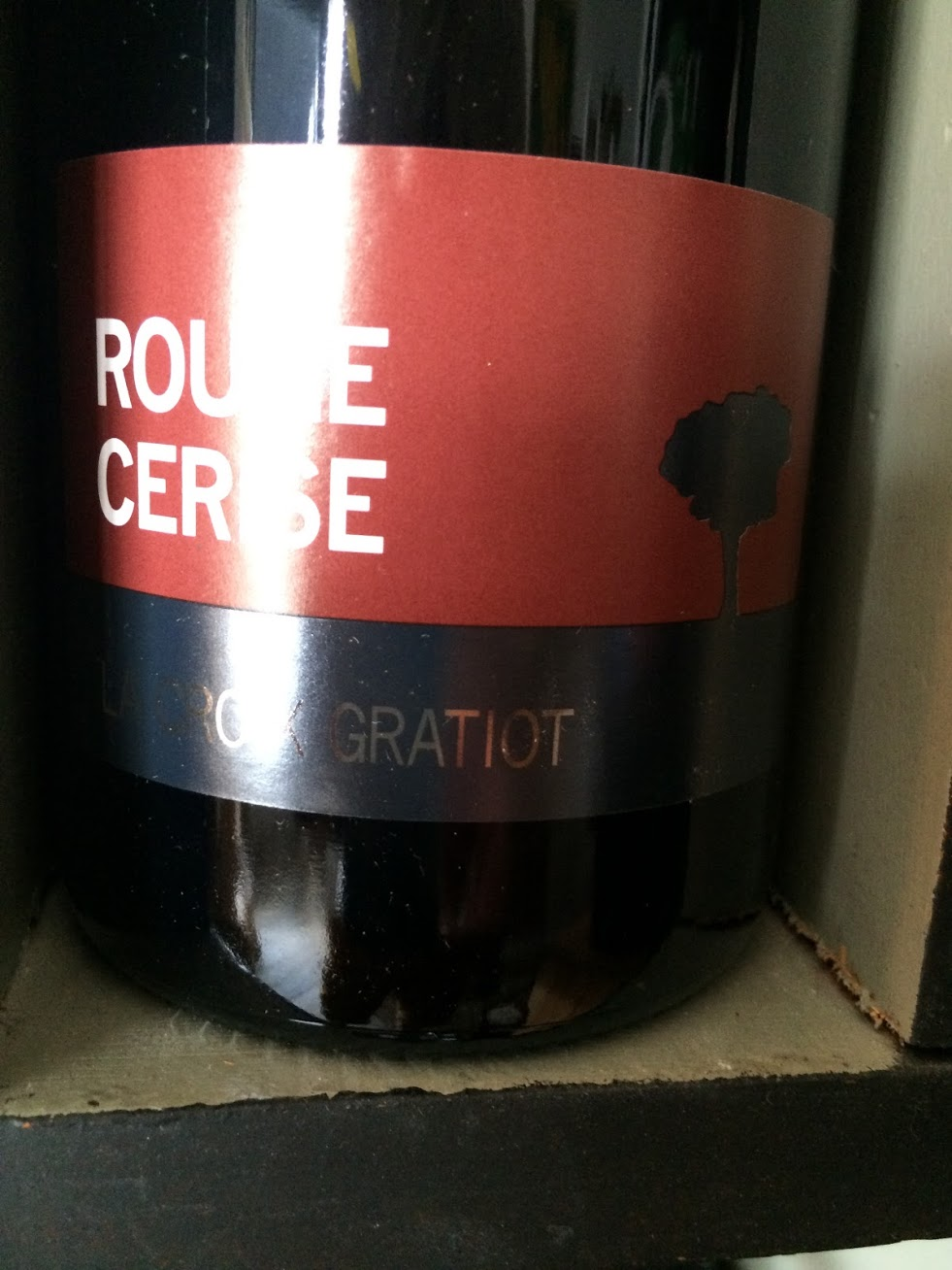 Rouge Cerise - Rouge - 2014