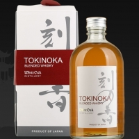 White Oak - Tokinoka Blended Whisky