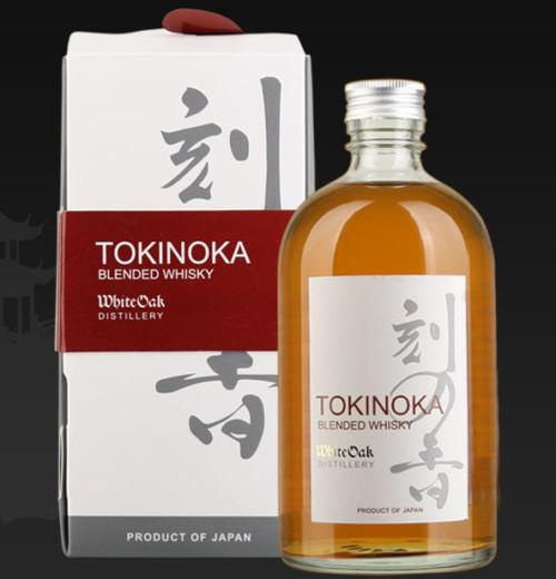 White Oak - Tokinoka Blended Whisky