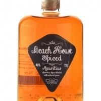 Rhum Beach House Spiced