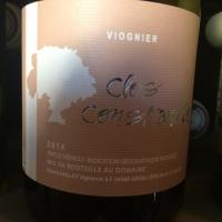 Clos Constantin - Viognier - 2014 - Blanc