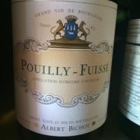 Domaine Albert Bichot - Pouilly Fuissé - Blanc