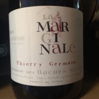 Domaine Des Roches Neuves - La Marginale - 2011 - Rouge