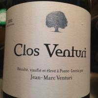 Domaine Clos Venturi Blanc 2013