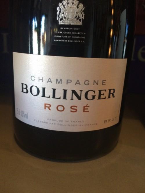 Champagne Bollinger - Rosé - 2013
