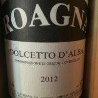 Domaine Roagna - Dolcetto d'Alba - 2012 - Rouge