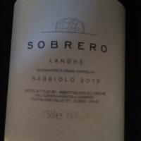 Domaine Sobrero - Langhe Nebbiolo - 2013 - Rouge